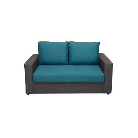 Canapea NERO, 2 locuri, extensibila0