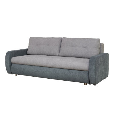 Canapea SIGMA, extensibila, relaxa, cu lada depozitare1