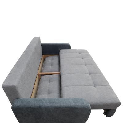 Canapea SIGMA, extensibila, relaxa, cu lada depozitare3