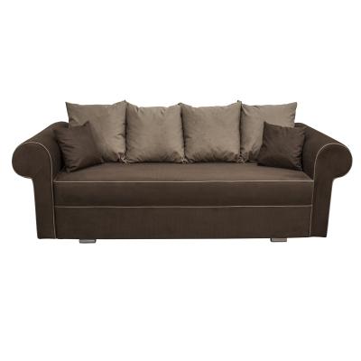 Canapea SOFIA, extensibila, relaxa, cu lada depozitare0