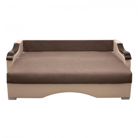 Canapea SONIA, extensibila, relaxa, cu lada depozitare1