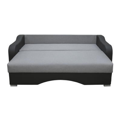 Canapea SONIA II, extensibila, relaxa, cu lada depozitare1