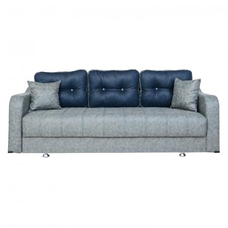 Canapea ULTRA, extensibila, relaxa, cu lada depozitare1