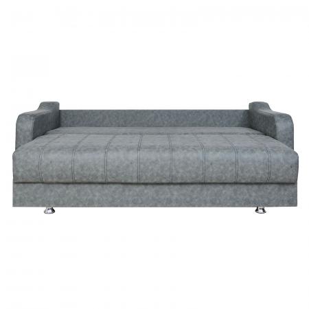 Canapea ULTRA, extensibila, relaxa, cu lada depozitare2