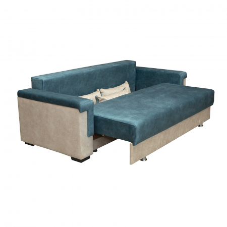 Canapea ZIRVE, extensibila, relaxa, cu lada depozitare - ExpoMob [2]