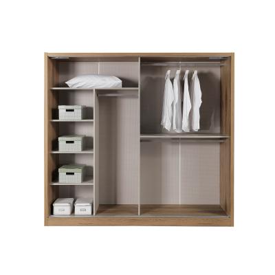 Set Dormitor DREAM, Pat tapitat 160X200 cu somieră și spațiu depozitare, 5 piese3