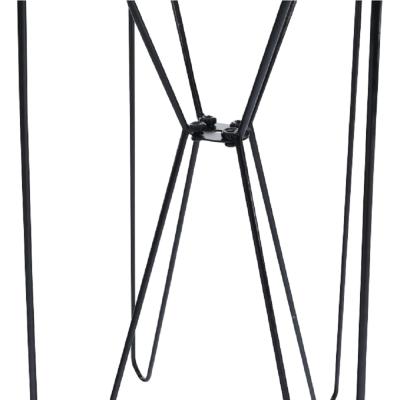 Măsuţă portabilă din metal RUBEN2