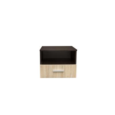 Noptiera Alma cu un sertar pentru dormitor- ExpoMob [0]