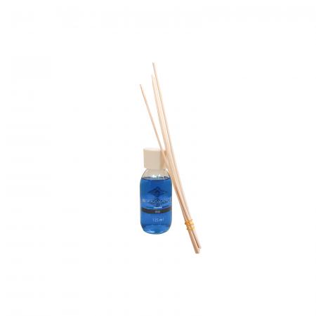Odorizant de camera cu betisoare, aroma Iris, 125ml - ExpoMob [1]