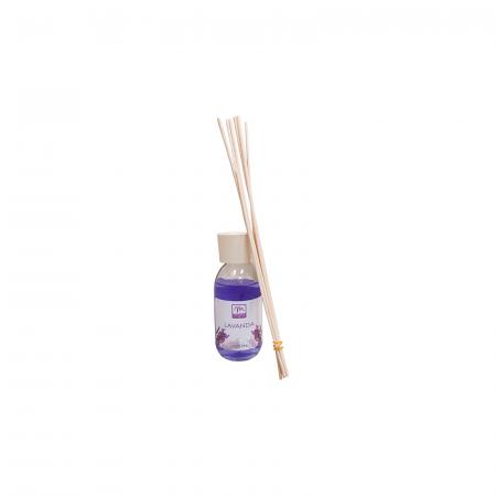 Odorizant de camera cu betisoare, aroma Lavanda, 125ml - ExpoMob [1]