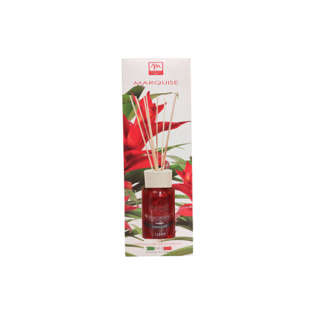 Odorizant de camera cu betisoare, aroma Marquise, 125ml - ExpoMob [2]
