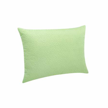 Perna 50x70 Microfibra Verde4