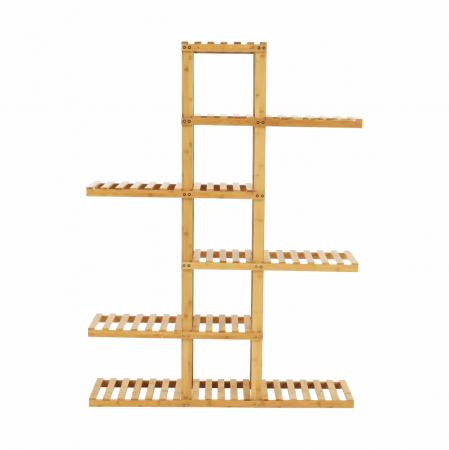 Raft, bambus lăcuit, TUSUM6