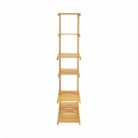 Raft, bambus lăcuit, TUSUM4