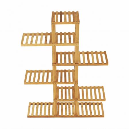 Raft, bambus lăcuit, TUSUM2