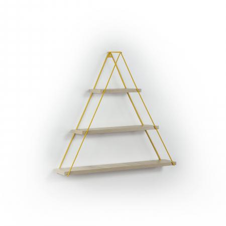 Raft triunghi MOSET1