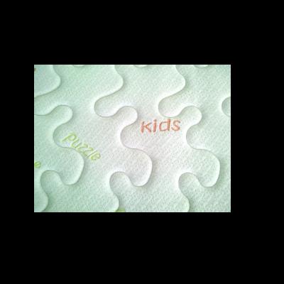 Saltea Baby Puzzle iSleep 70x1303