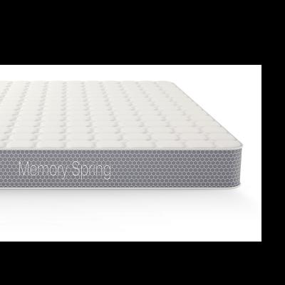 Saltea cu spuma Memory Spring ISleep 120x200 cm - ExpoMob [3]