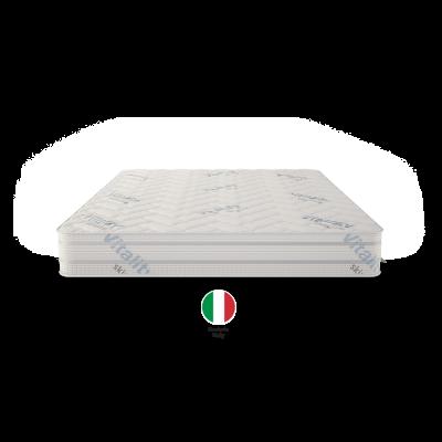 Saltea Memory Foam VitalCare ISleep 90x200 cm - ExpoMob [3]
