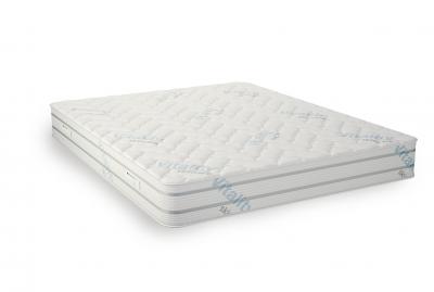 Saltea Memory Foam VitalCare ISleep 90x200 cm - ExpoMob [1]