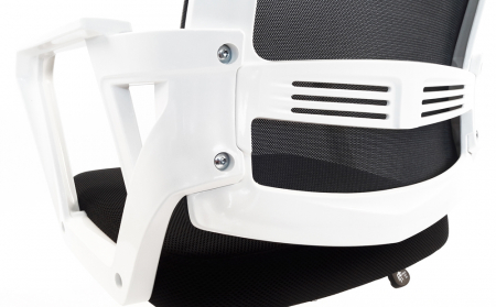 Scaun ergonomic 1600 Blanca3