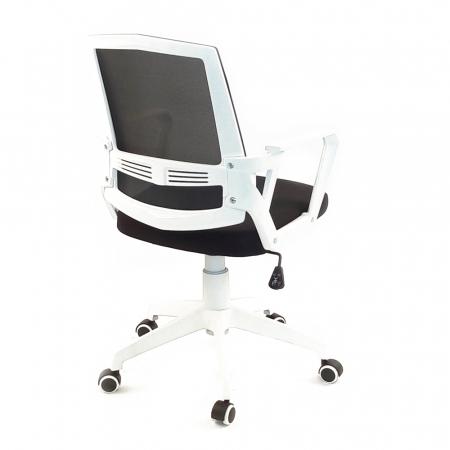 Scaun ergonomic 1600 Blanca1