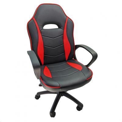 Scaunul de gaming Arka Chairs B14, piele ecologica1