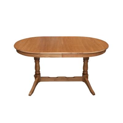 Set masa masiv extensibila cu 4 scaune masiv EUROPA, Stejar1