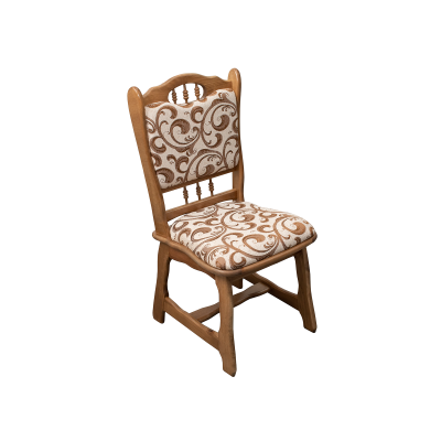 Set masa masiv extensibila cu 6 scaune masiv EUROPA [3]