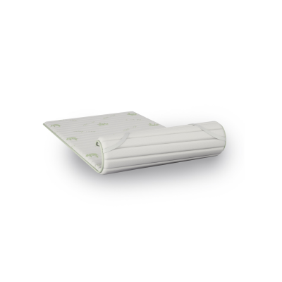 Topper din spuma cu memorie 160x200 - Aloe1