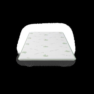 Smart Topper pentru saltele Aloe ISleep 90x190 cm - ExpoMob [0]