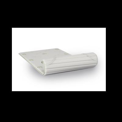 Topper din spuma cu memorie 90x200 - Aloe1