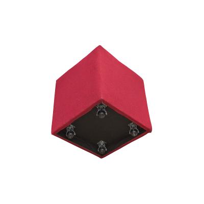 Taburet cu role Cubix 3 pentru hol - ExpoMob [1]
