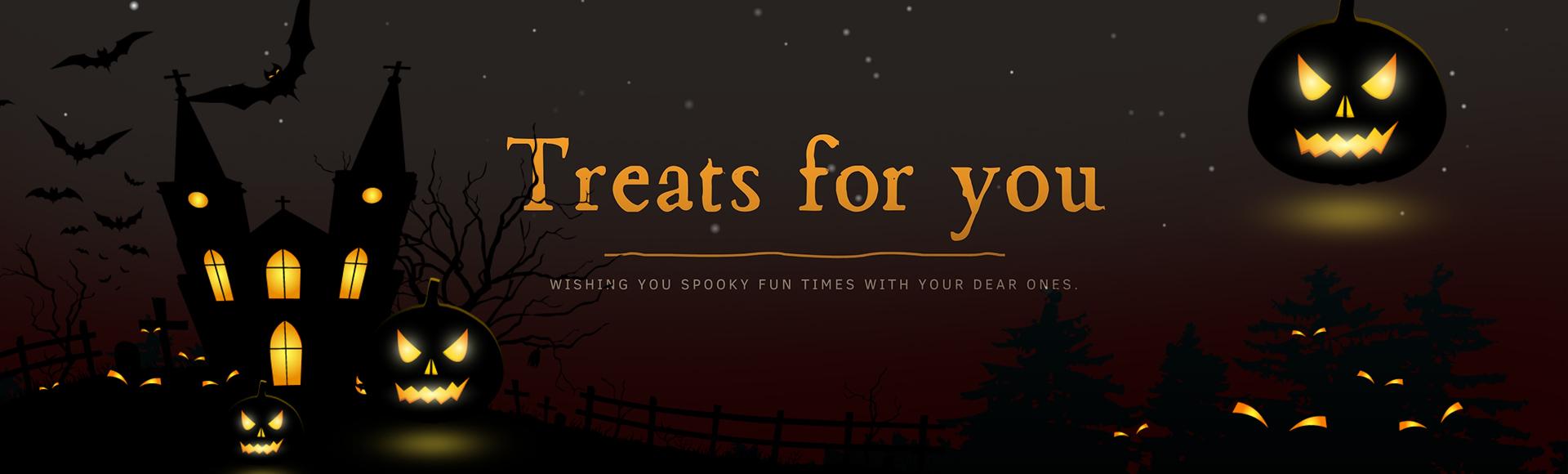 Halloween Faber-Castell