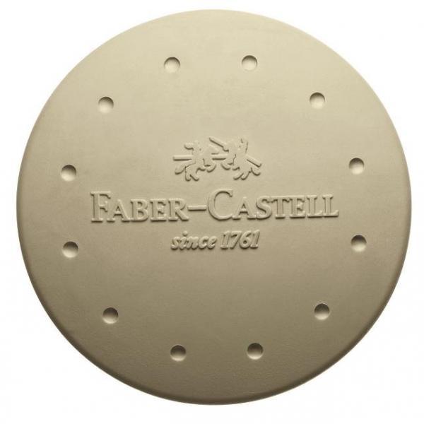 Radiera Creion Design Ufo Faber-Castell 1