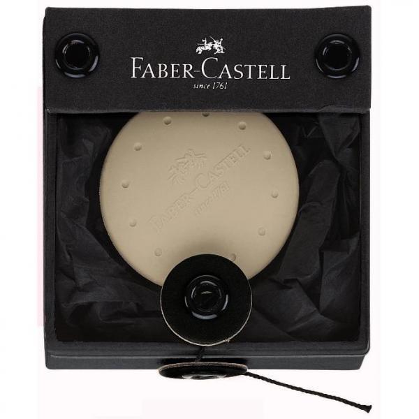 Radiera Creion Design Ufo Faber-Castell 0