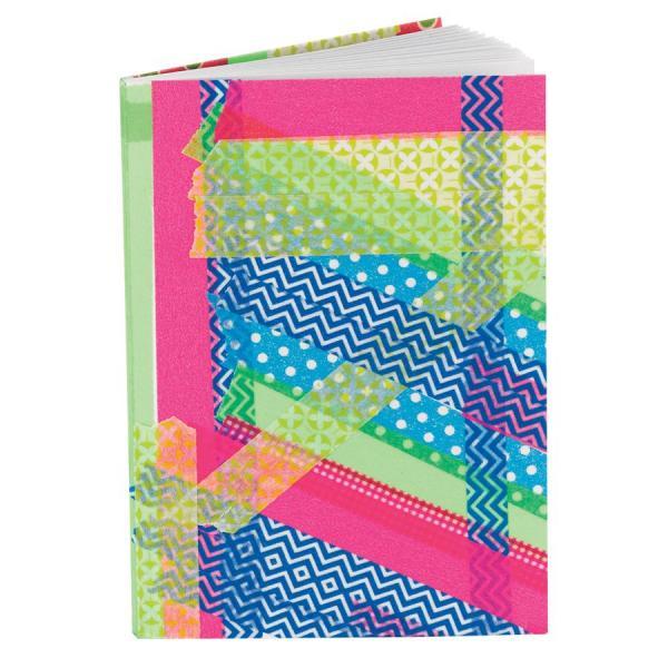 Set Creativity Benzi Washi Faber-Castell 4