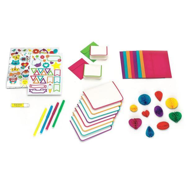 Set Creativity Felicitari Faber-Castell 1