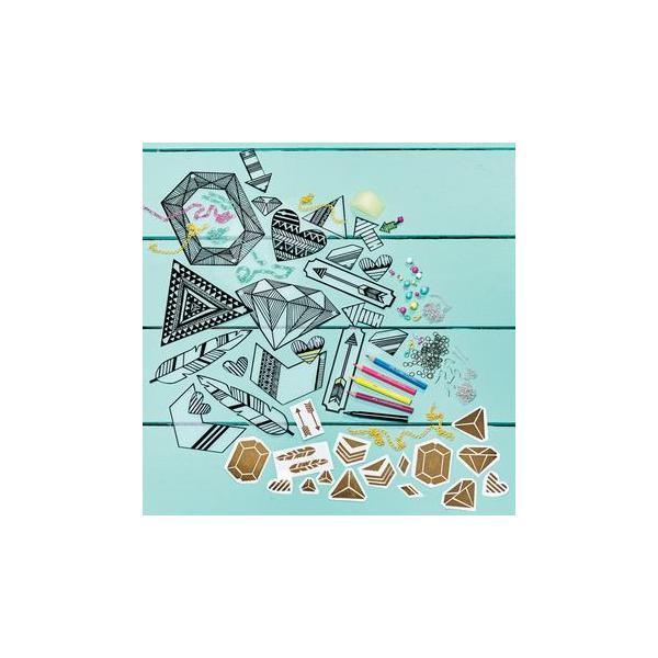 Set Craftivity Bijuterii Faber-Castell 1