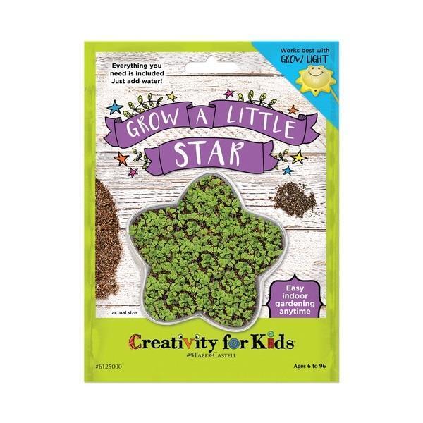 Set Creativity Grow Stea Faber-Castell 0