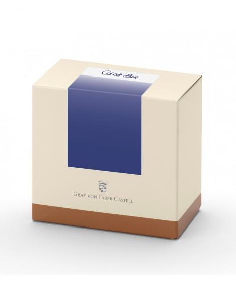 Calimara Cerneala Cobalt Blue 75 ml Graf von Faber-Castell 1