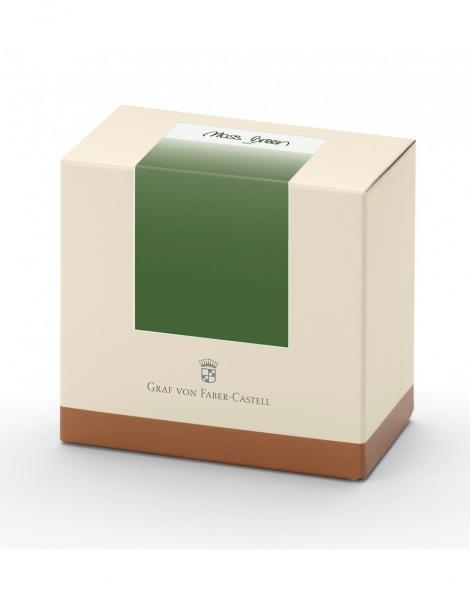 Calimara Cerneala Moss Green 75 ml Graf von Faber-Castell 1