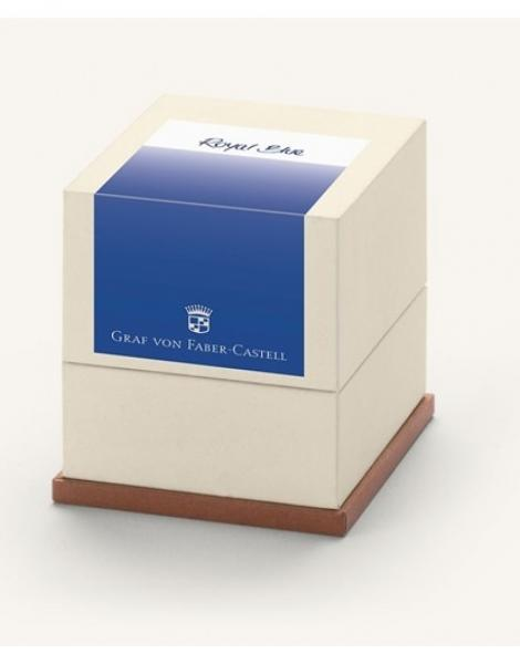Cartuse Cerneala Mici Royal Blue Graf von Faber Castell 20 buc/cutie 1