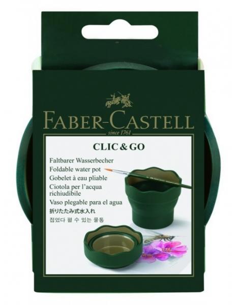 CUTIE APA CLICK&GO ART Faber-Castell 0