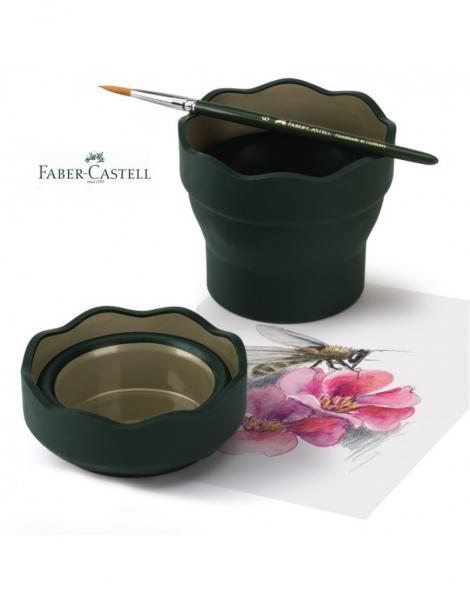 CUTIE APA CLICK&GO ART Faber-Castell 1