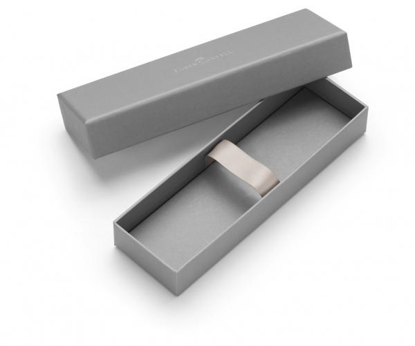 Pix Essentio Aluminium Black Faber-Castell 1