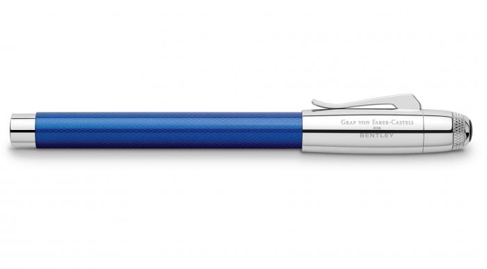 Stilou Bentley Sequin Blue Graf Von Faber-Castell 1