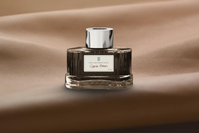 Calimara Cerneala Cognac 75 ml Graf von Faber-Castell 0