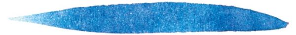 Calimara Cerneala Gulf Blue 75 ml Graf von Faber-Castell 3
