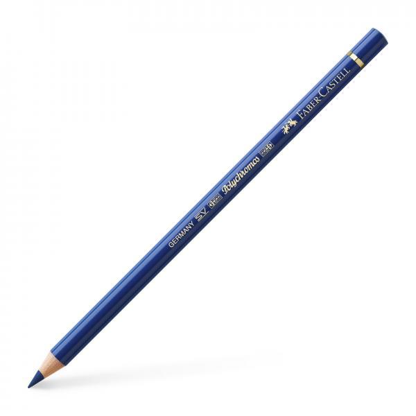 Creioane Colorate Polychromos 60 Culori Cutie Metal Faber-Castell 2